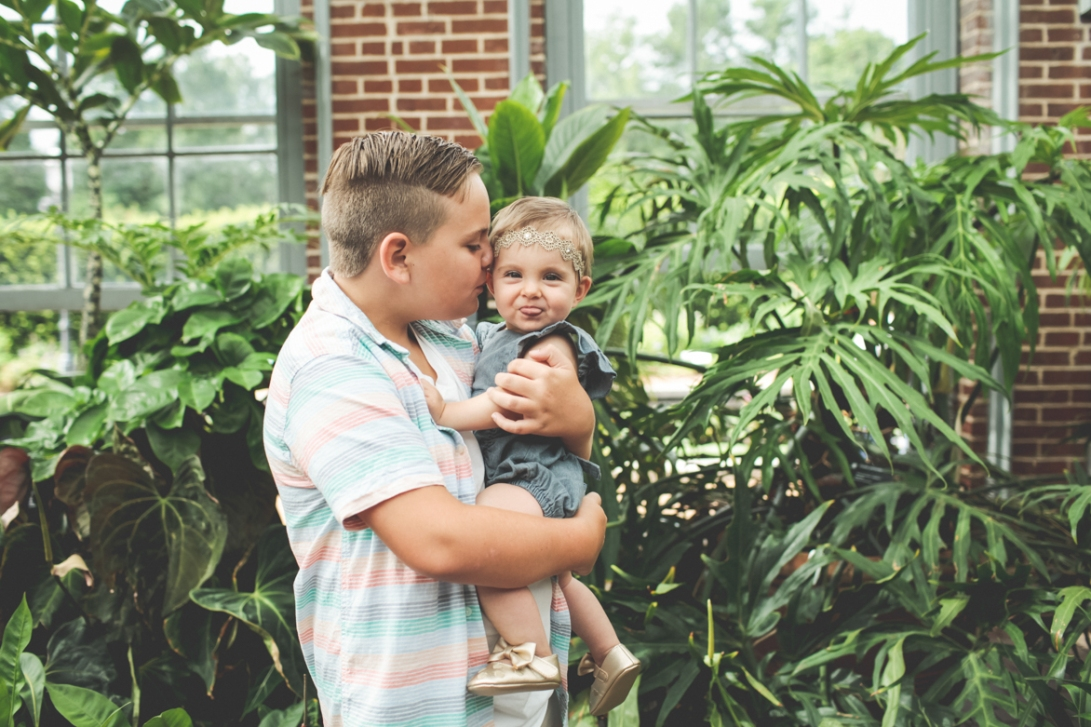 Fossil Photography-Rocca Family