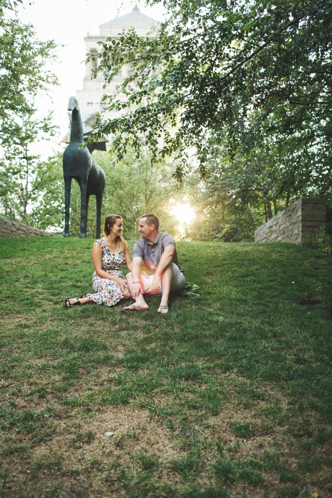 Fossil Photography-Katrina and Matt-30