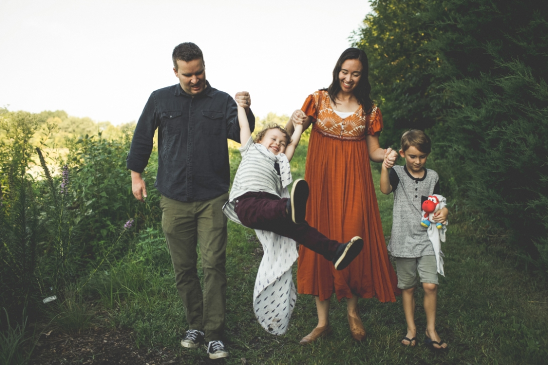 Fossil Photography-Lillard family 2018-23
