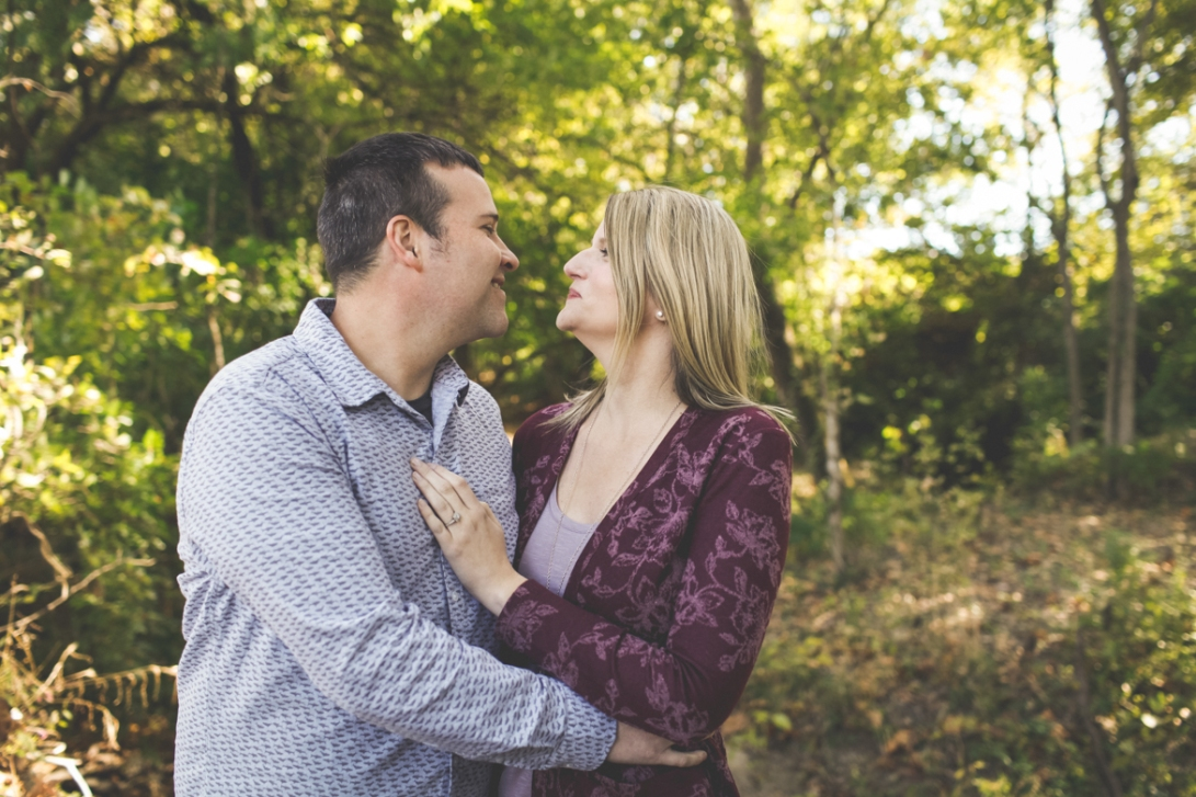 Fossil Photography-Andrea and Harry-1