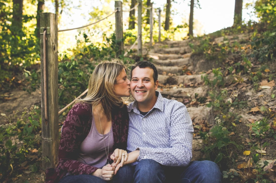 Fossil Photography-Andrea and Harry-3