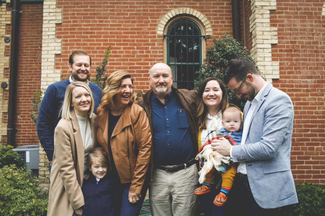 Fossil Photography-Stewart family-2