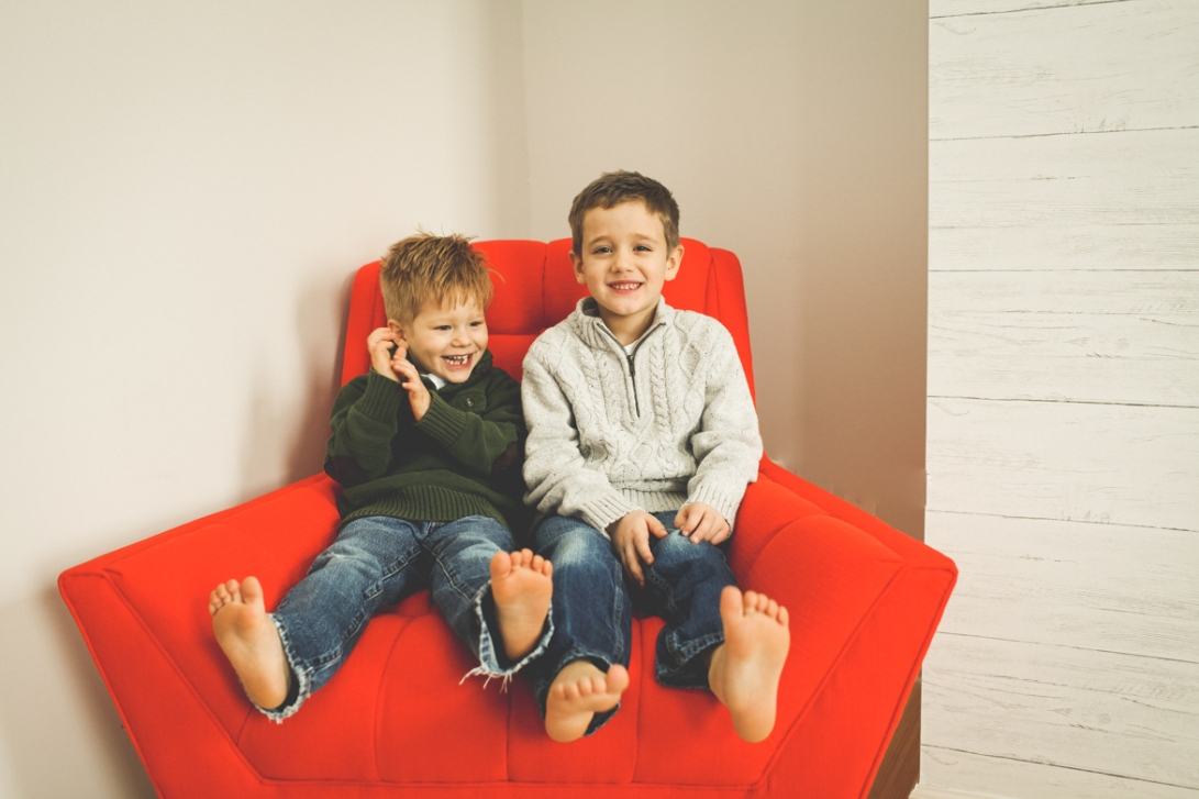 Fossil Photography-aidric and noah-1