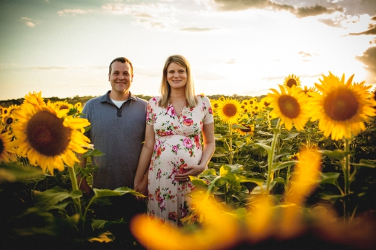 Fossil Photography- Andrea and Harry maternity-11