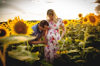 Fossil Photography- Andrea and Harry maternity-12