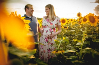 Fossil Photography- Andrea and Harry maternity-13