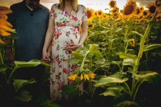 Fossil Photography- Andrea and Harry maternity-14