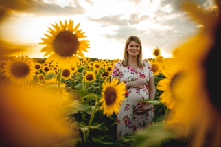 Fossil Photography- Andrea and Harry maternity-16