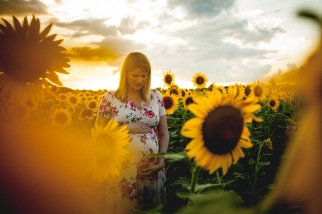 Fossil Photography- Andrea and Harry maternity-17