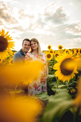 Fossil Photography- Andrea and Harry maternity-21