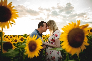 Fossil Photography- Andrea and Harry maternity-23