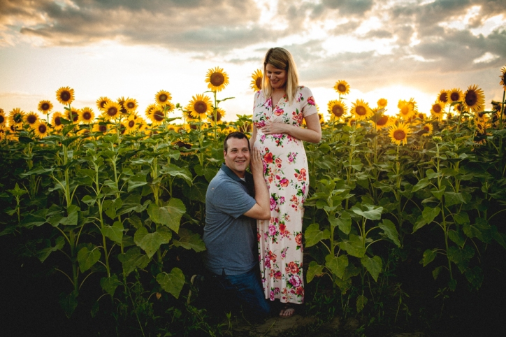 Fossil Photography- Andrea and Harry maternity-27