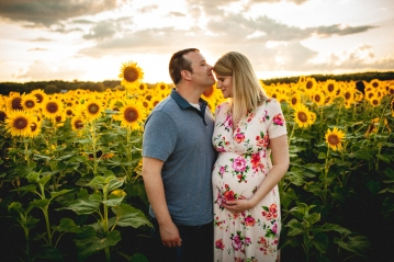 Fossil Photography- Andrea and Harry maternity-28
