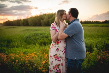Fossil Photography- Andrea and Harry maternity-35