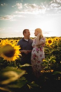 Fossil Photography- Andrea and Harry maternity-5