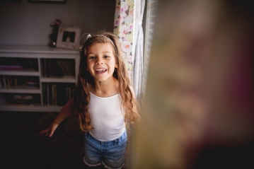 Fossil Photography- Everly one year-9