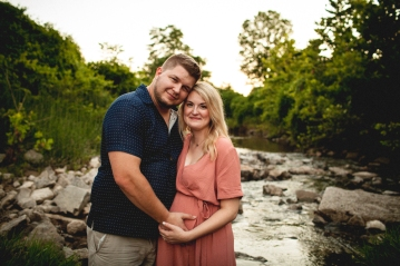 Fossil Photography- Stephanie and Chris-29