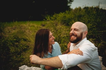 Fossil Photography- Mandy and Jerry-24