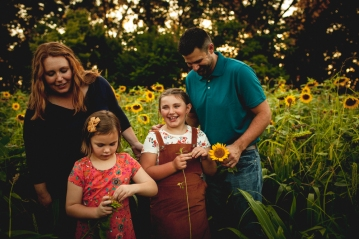 Fossil Photography- Williams family-19